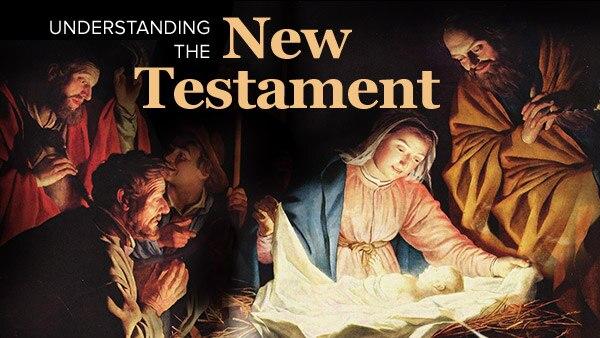 Understanding the New Testament – Trailer